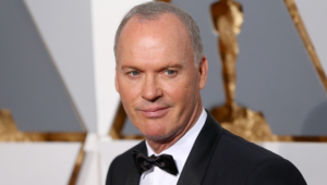 Michael Keaton Background