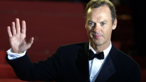 Michael Keaton Hd Background