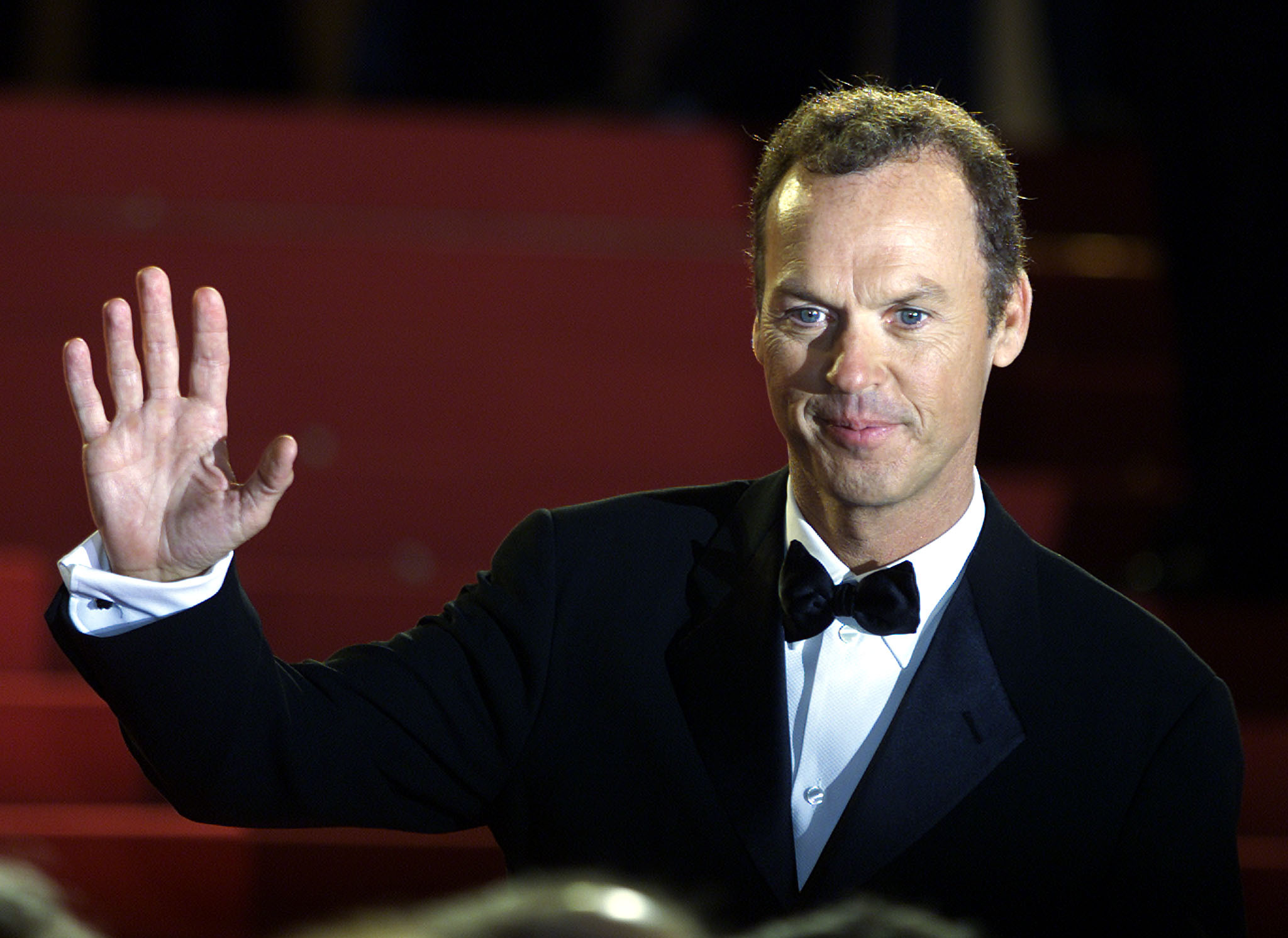 Michael Keaton Hd Background