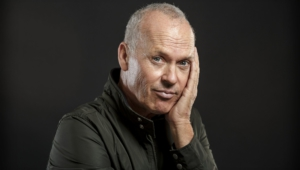 Michael Keaton Hd Wallpaper