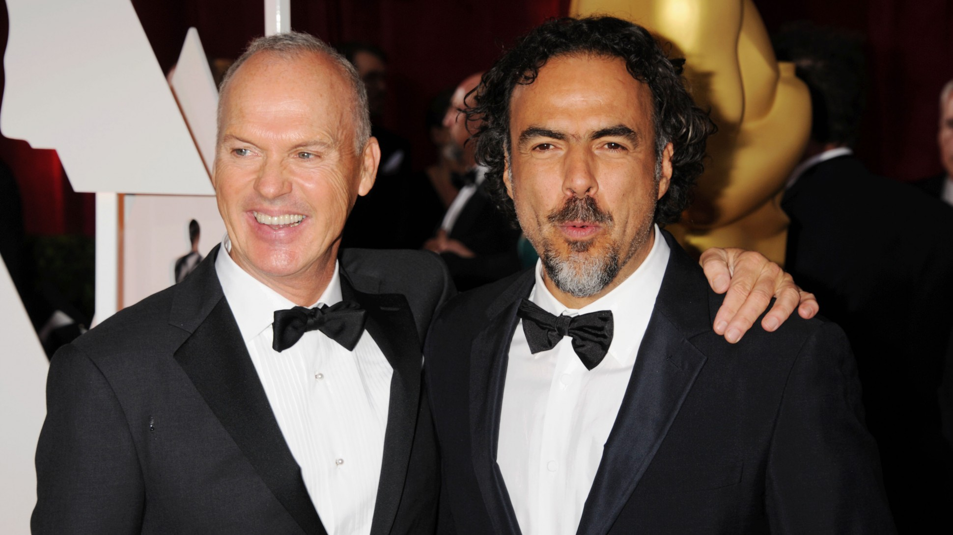 Michael Keaton Photos