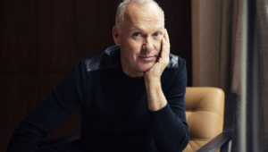 Michael Keaton Widescreen