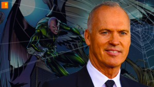 Michael Keaton For Desktop