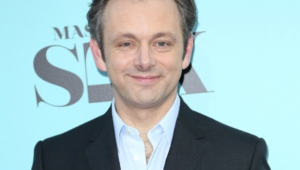 Michael Sheen Computer Wallpaper