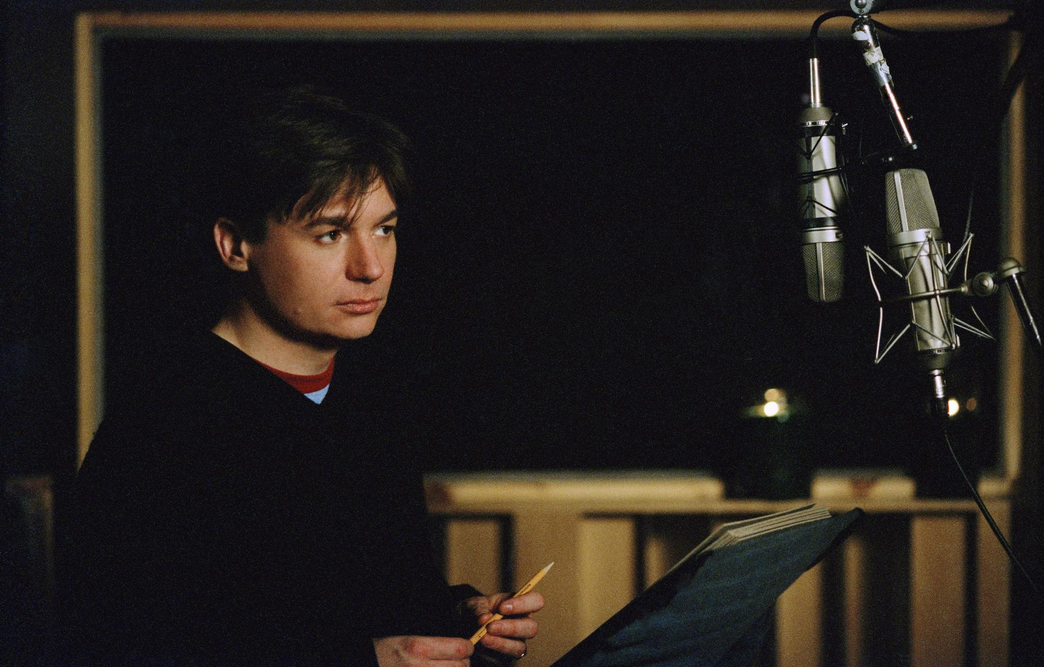 Mike Myers High Definition Wallpapers