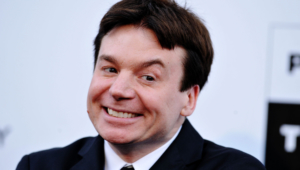 Mike Myers High Quality Wallpapers