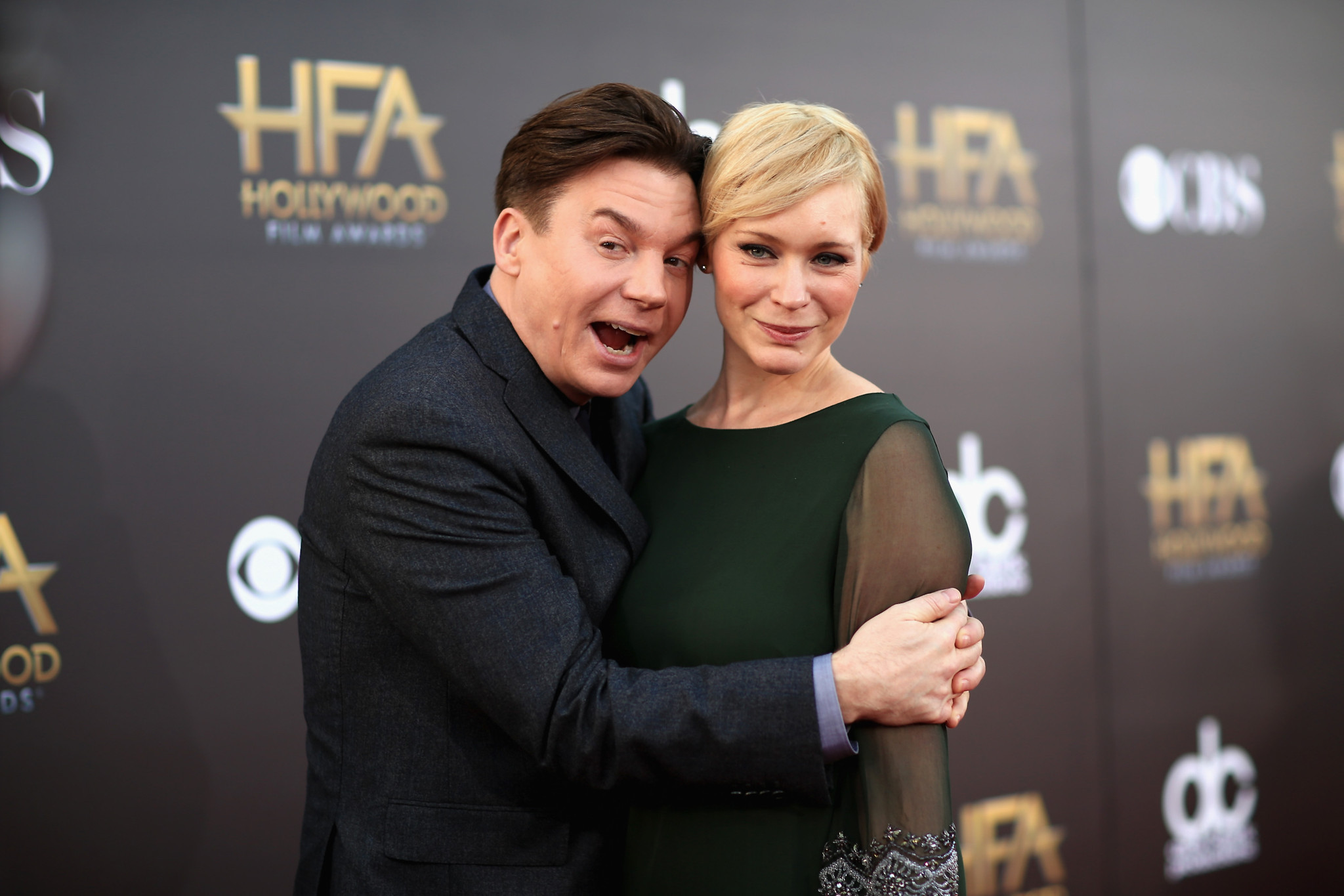 Mike Myers Images