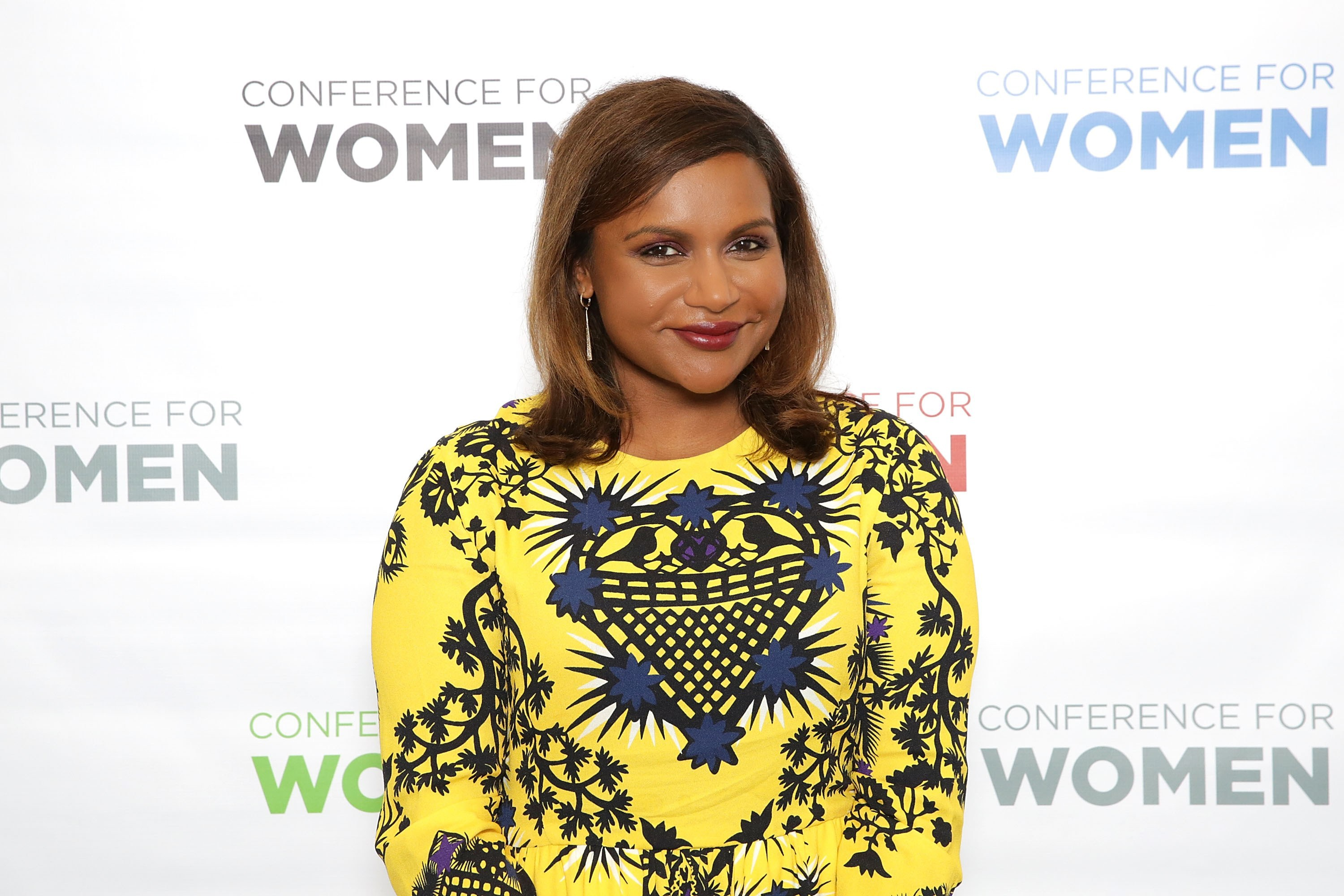 Mindy Kaling High Definition Wallpapers