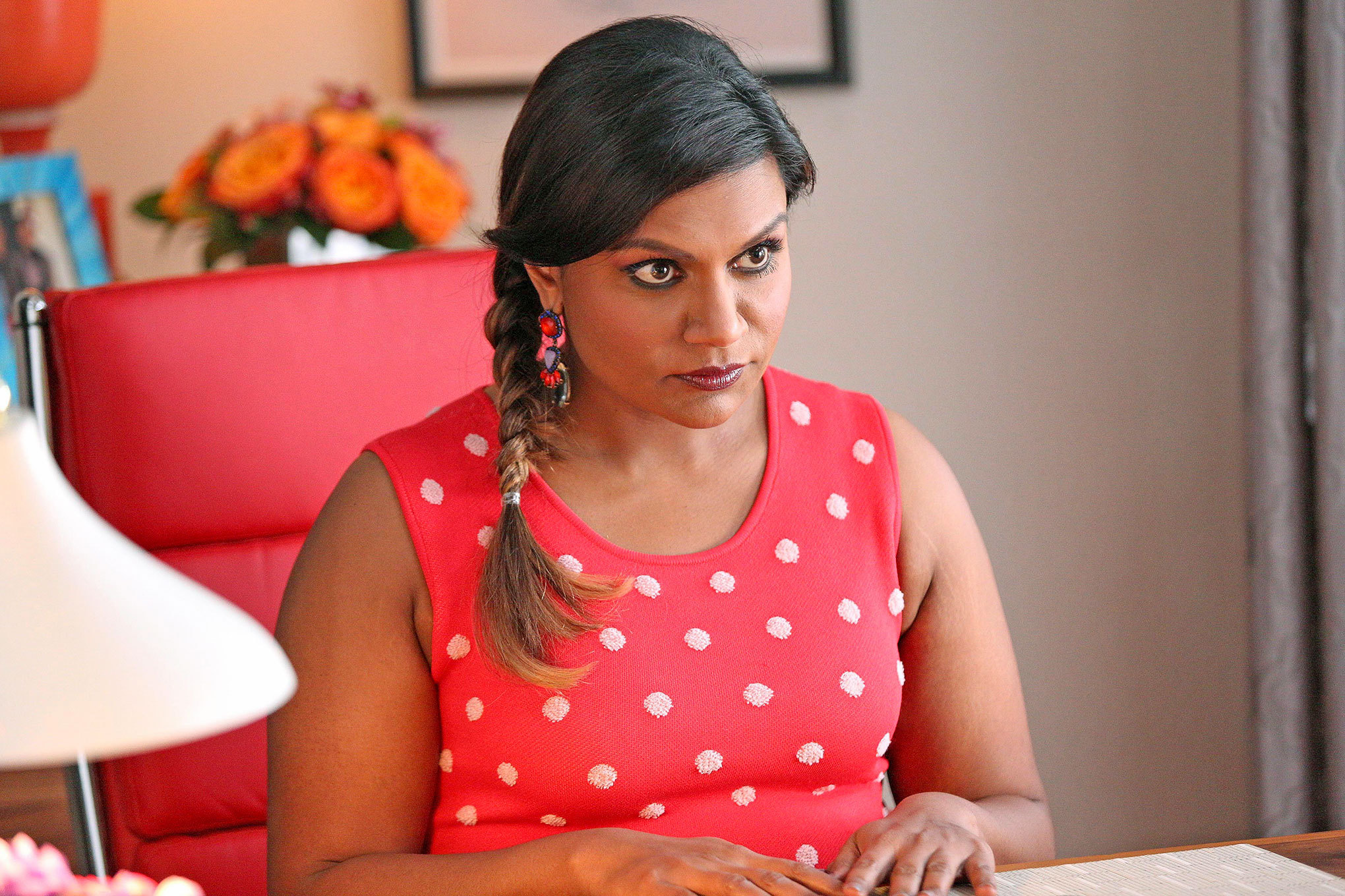 Mindy Kaling Pictures