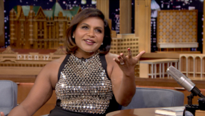 Mindy Kaling Wallpapers
