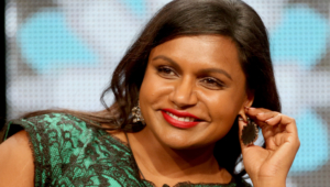 Mindy Kaling Wallpapers Hd