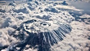 Mountain Kilimanjaro Background