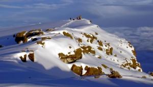 Mountain Kilimanjaro Computer Backgrounds