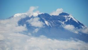 Mountain Kilimanjaro Hd