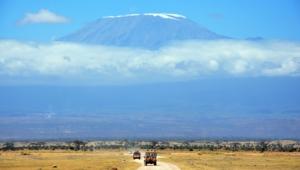 Mountain Kilimanjaro Hd Desktop
