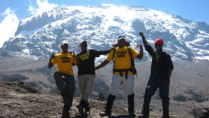 Mountain Kilimanjaro High Definition Wallpapers