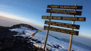Mountain Kilimanjaro Sexy Wallpapers
