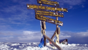 Mountain Kilimanjaro Wallpapers Hq