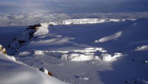 Mountain Kilimanjaro Widescreen