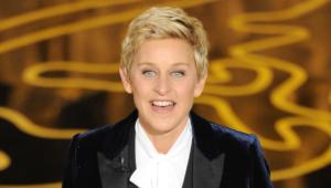 O Ellen Degeneres Facebook