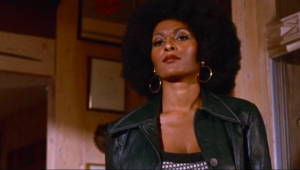 Pam Grier High Definition Wallpapers