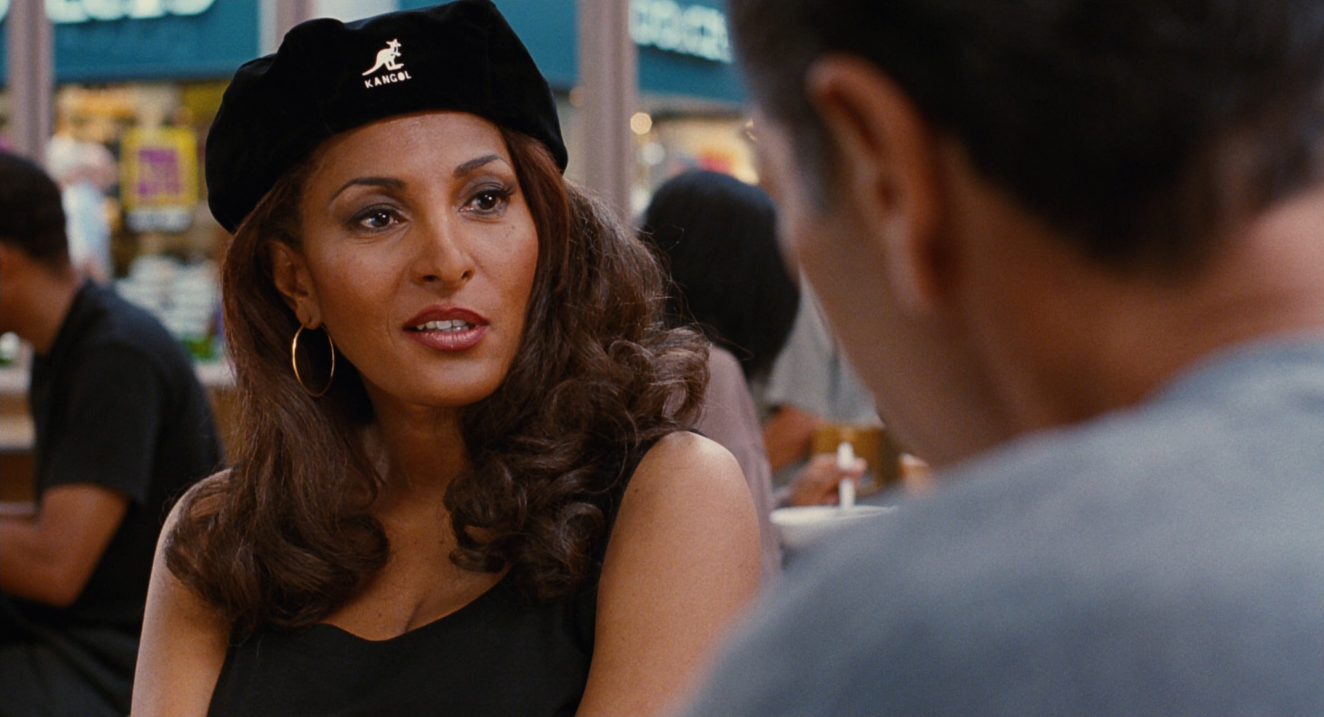 Pam Grier Pictures