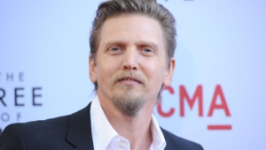 Pictures of Barry Pepper