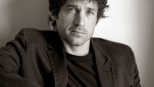 Patrick Dempsey High Quality Wallpapers