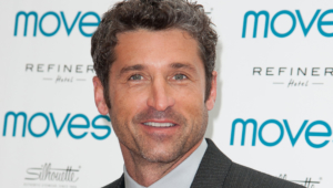 Patrick Dempsey Pictures