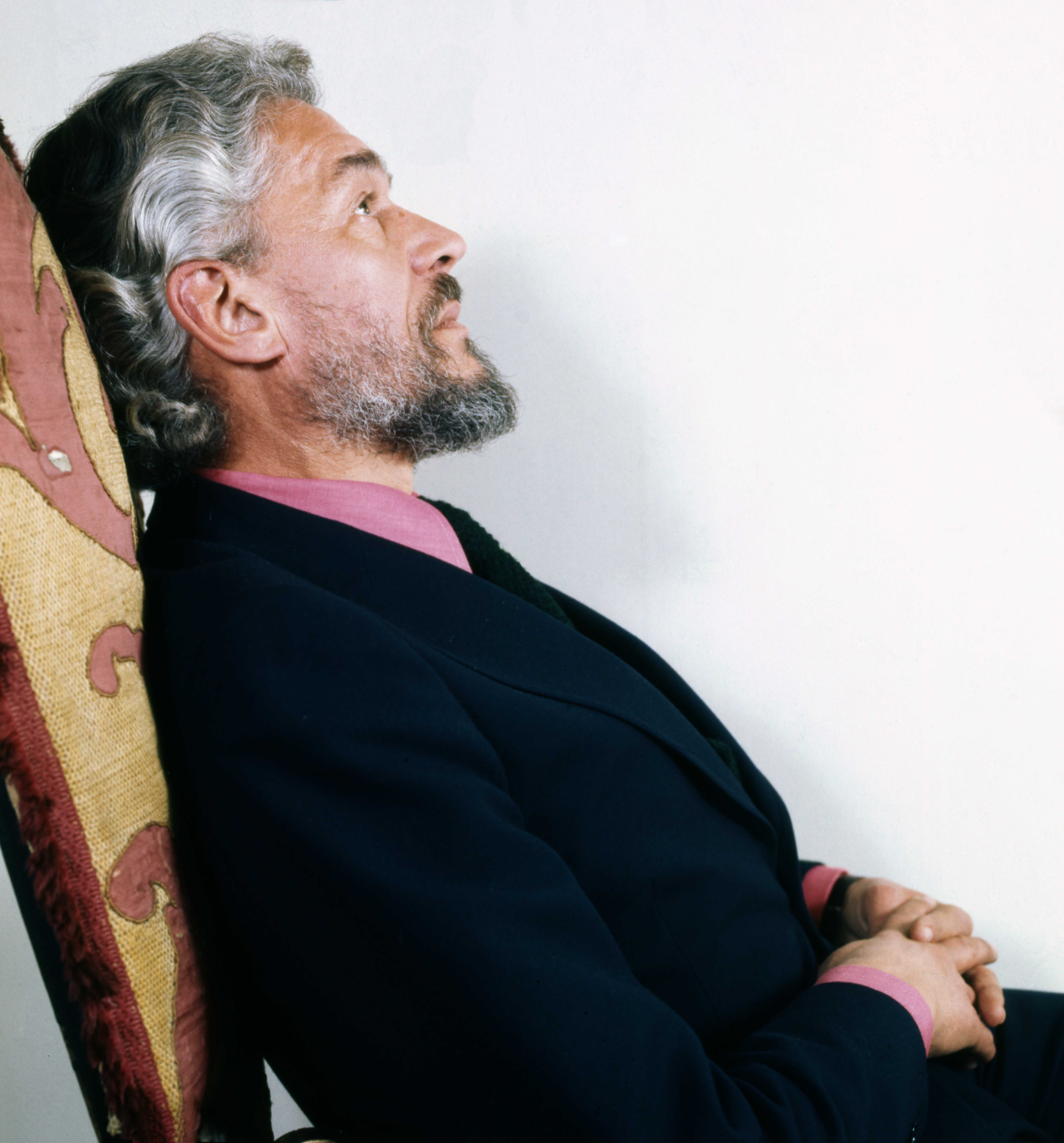 Paul Scofield Pictures
