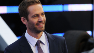 Paul Walker Hd