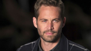 Paul Walker High Definition Wallpapers
