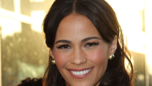 Paula Patton Hd Wallpaper