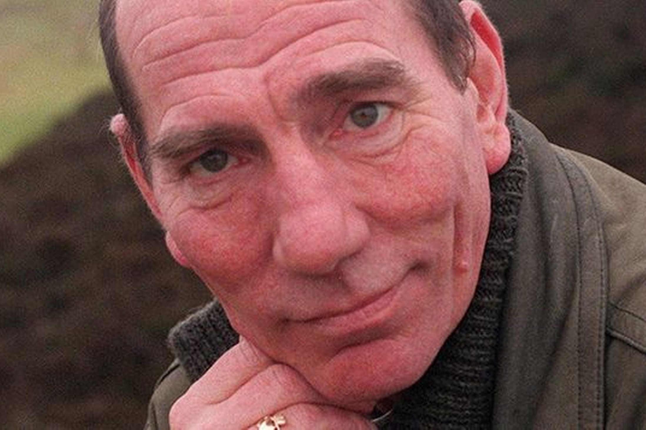 Pete Postlethwaite High Definition Wallpapers