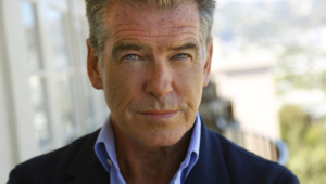 Pierce Brosnan High Quality Wallpapers