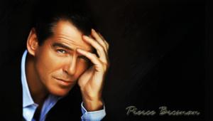 Pierce Brosnan Images
