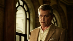 Ray Liotta High Definition Wallpapers