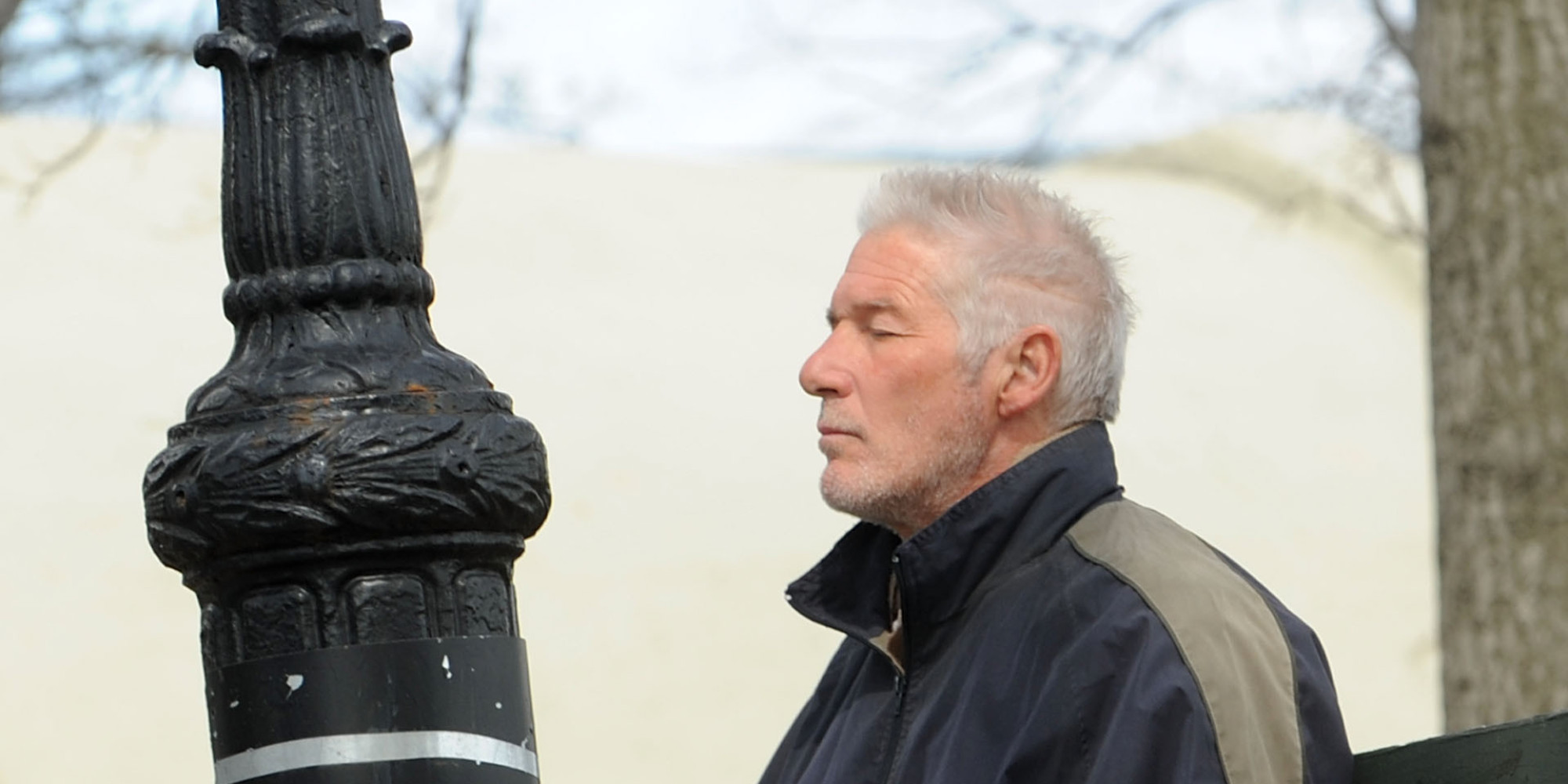 Richard Gere High Definition Wallpapers