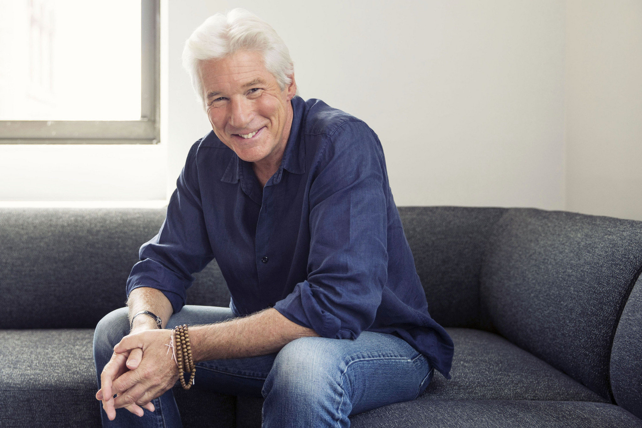 Richard Gere High Quality Wallpapers
