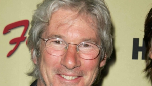 Richard Gere Pictures