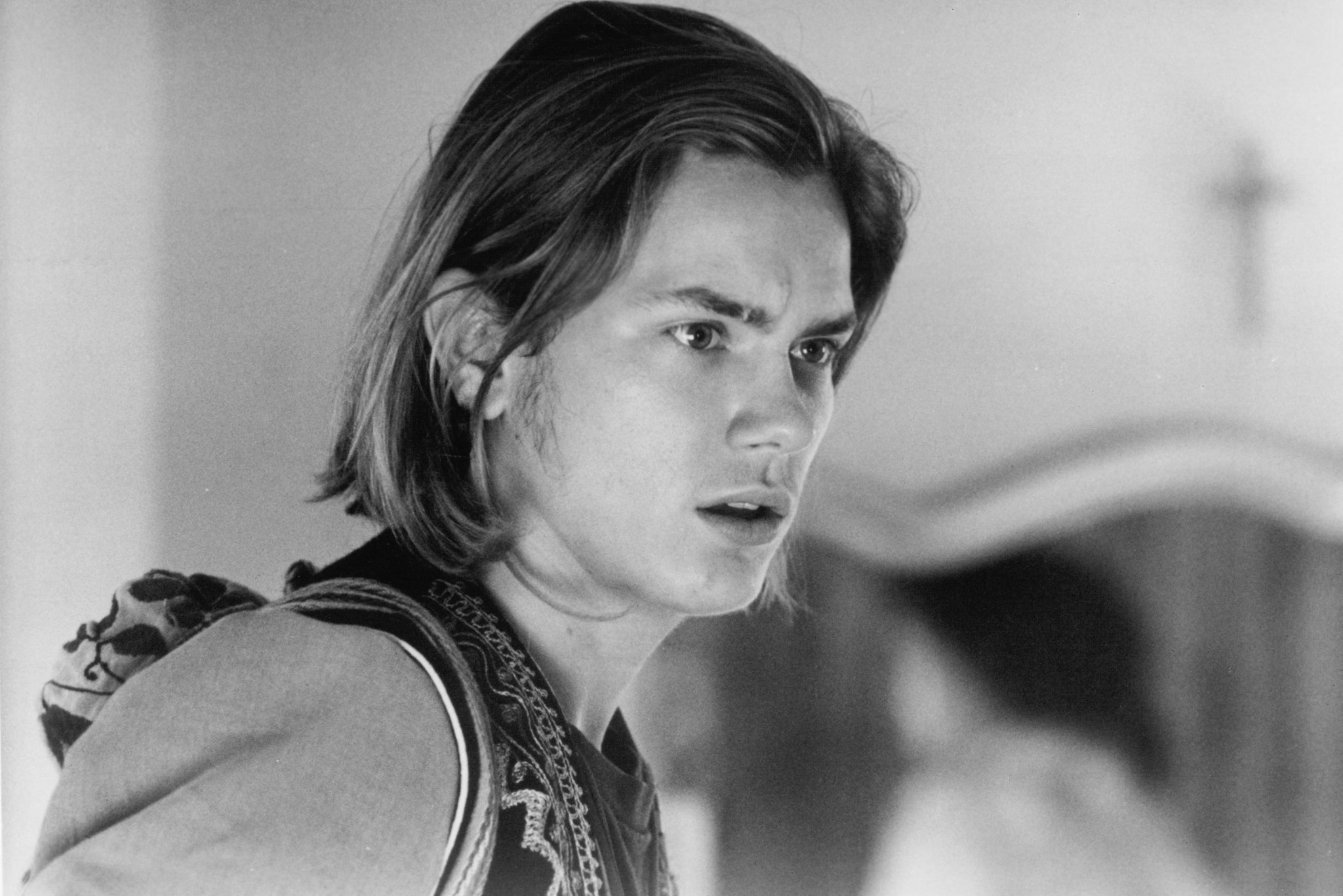 River Phoenix Computer Wallpaper