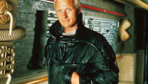 Rutger Hauer Background
