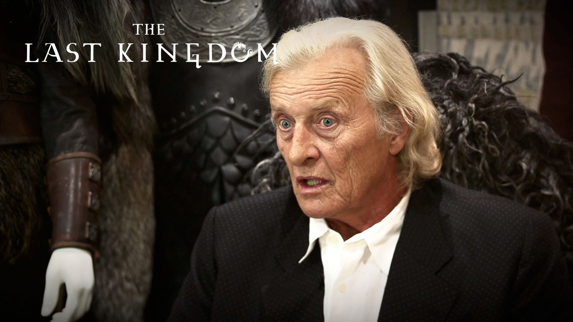 Rutger Hauer High Definition Wallpapers