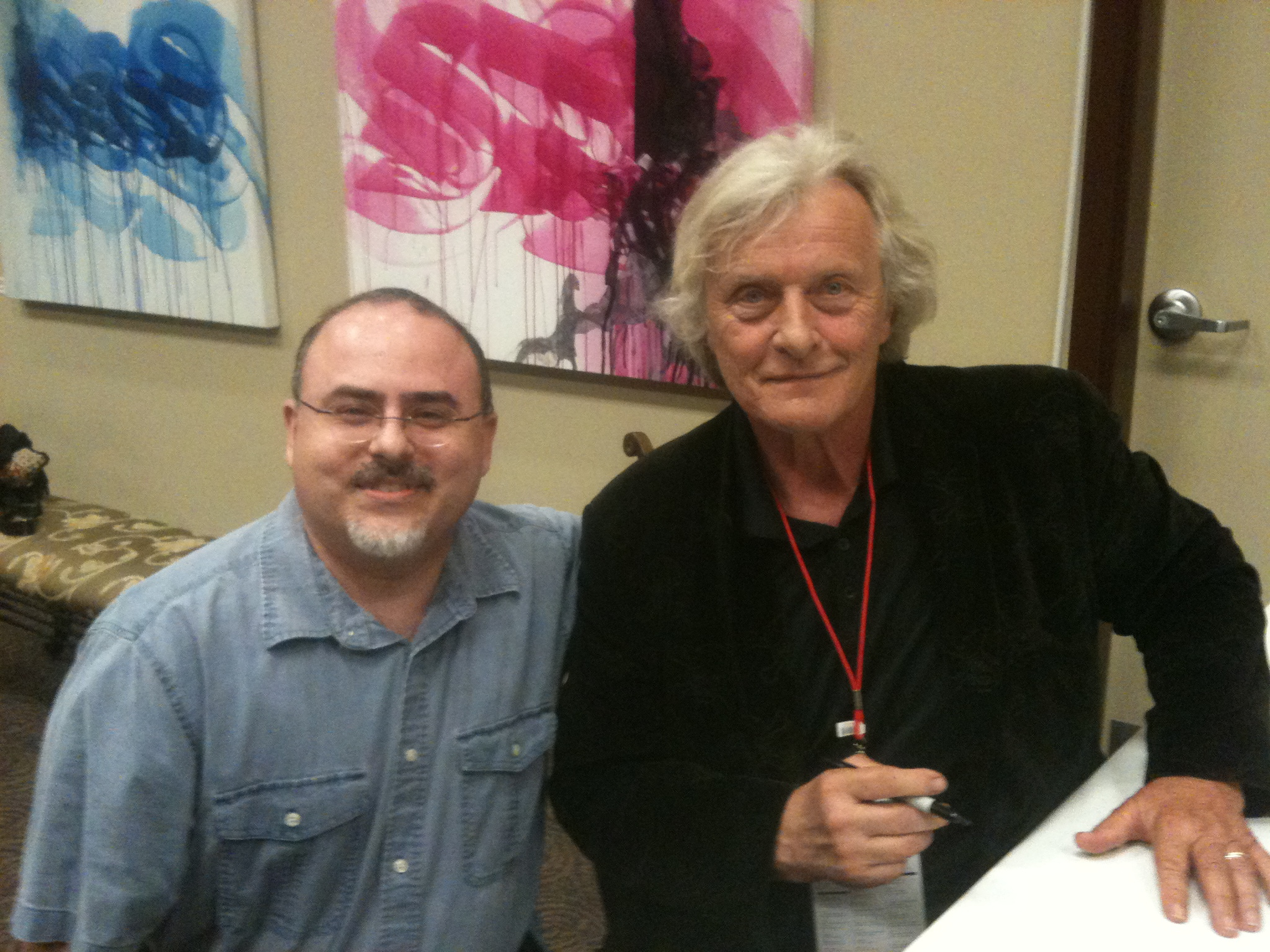 Rutger Hauer High Quality Wallpapers