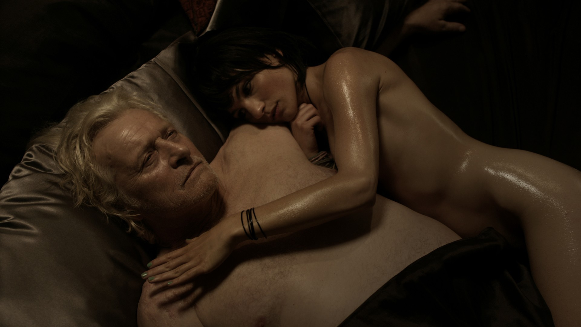 Rutger Hauer Pictures