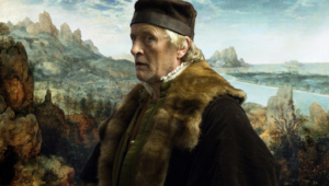 Rutger Hauer Wallpaper