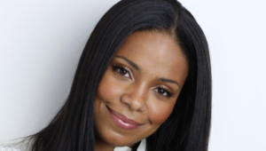 Sanaa Lathan Hd Background