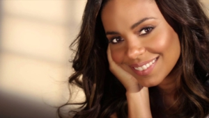 Sanaa Lathan High Quality Wallpapers