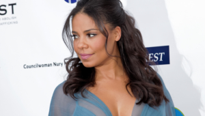 Sanaa Lathan Wallpapers
