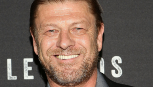 Sean Bean Photos
